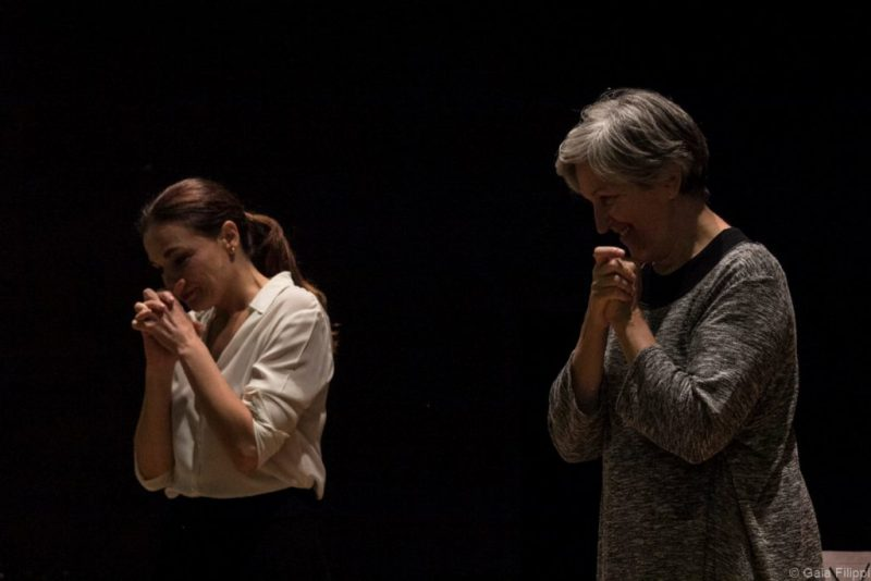 MILANO: La Porta dal 12 gennaio 2017 – Teatro Ringhiera